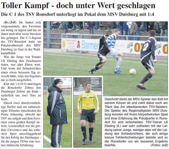 Presse 10.02.2013