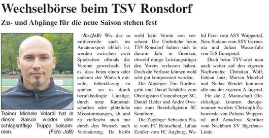 Presse 29.07.2012