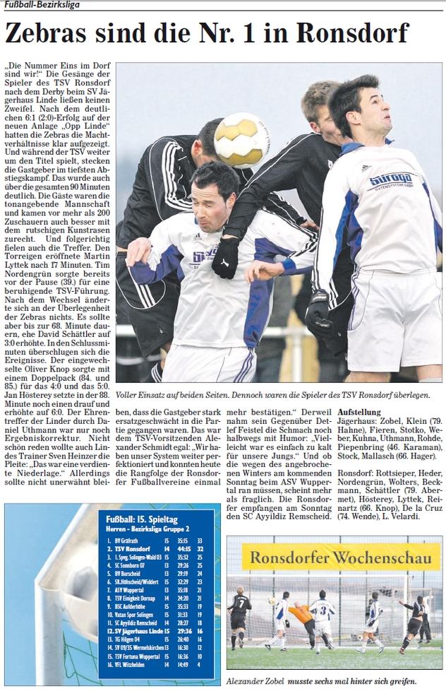 Presse 01.12.2010