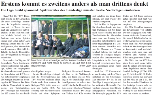 Presse 02.10.2011