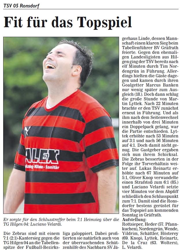 Presse 03.11.2010