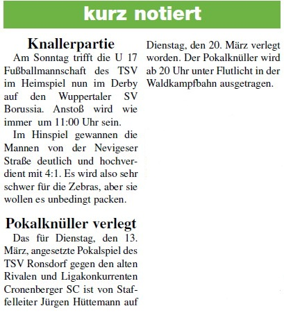 Presse 04.03.2012