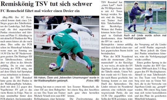 Presse 04.11.2012