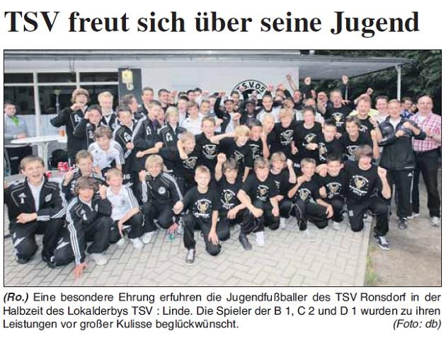 TSV Jugend