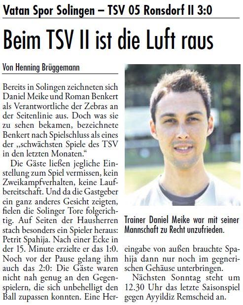 Presse 05.06.2013