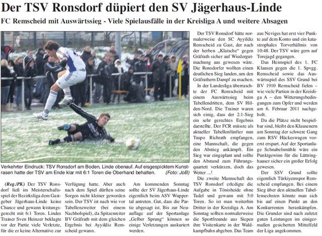 Presse 05.12.2010