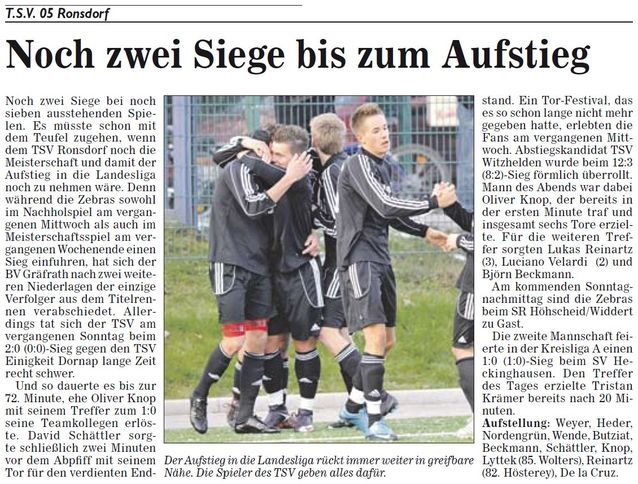 Presse 06.04.2011