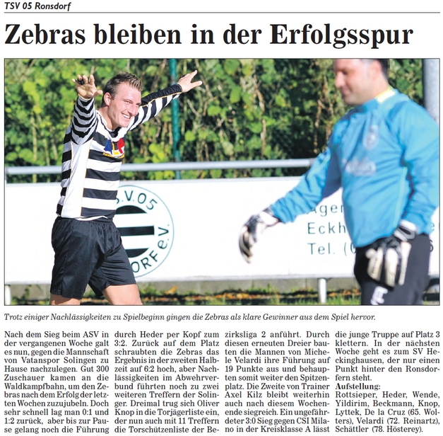 Presse 06.10.2010