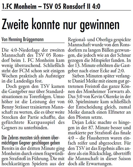 Presse 08.05.2013