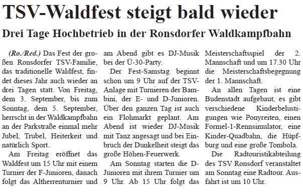 Presse 08.08.2010