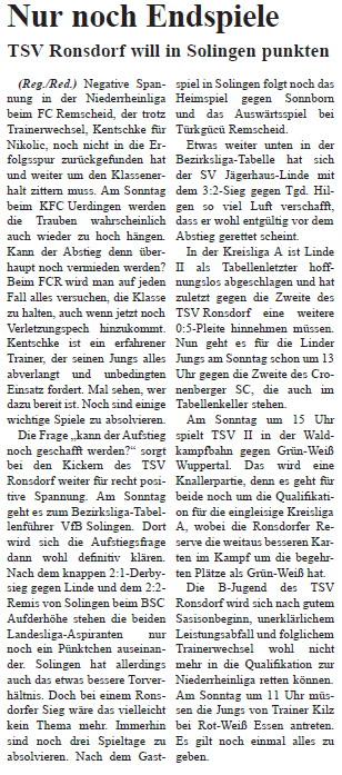 Presse 09.05.2010