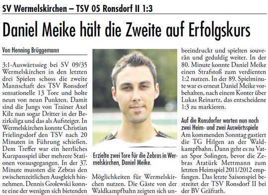Presse 09.05.2012