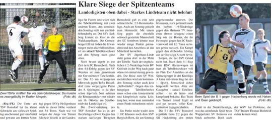 Presse 09.10.2011