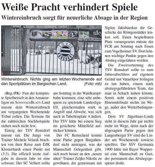 Presse 09.12.2012