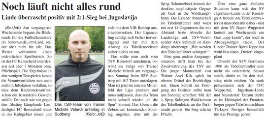 Presse 10.03.2013