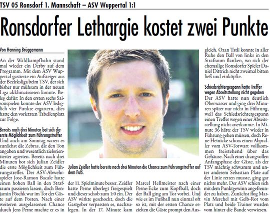 Presse 10.10.2012