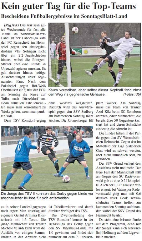 Presse 11.03.2012