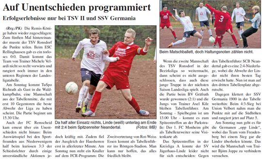 Presse 11.11.2012