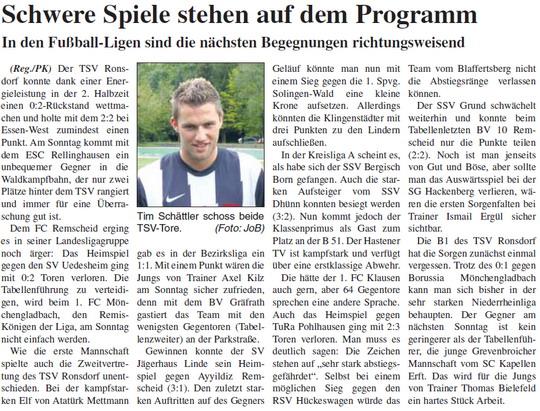 Presse 11.12.2011