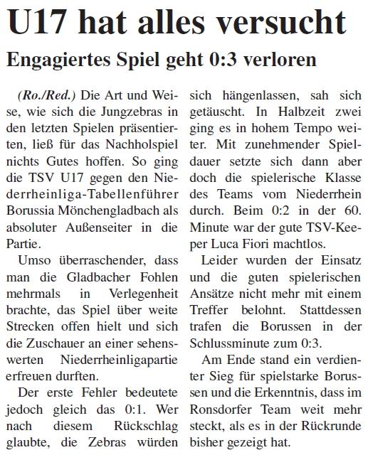 Presse 12.05.2013