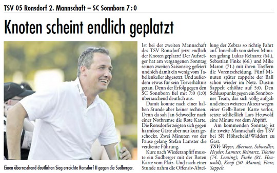 Presse 12.10.2011