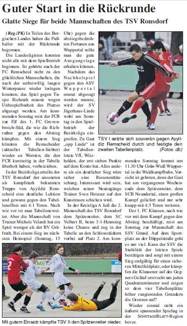 Presse 13.02.2011
