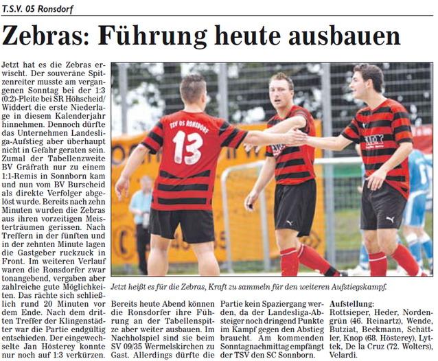 Presse 13.04.2011