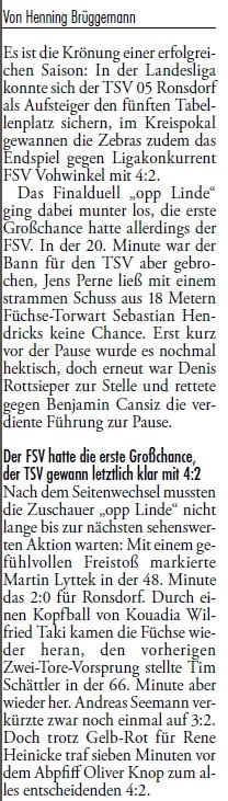 Presse 13.06.2012