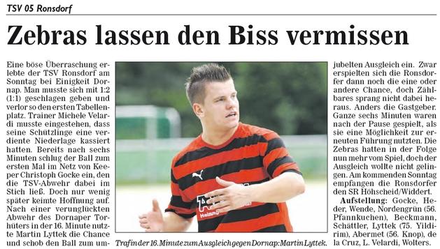 Presse 13.10.2010