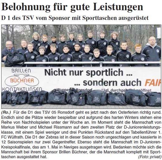 Presse 14.04.2013