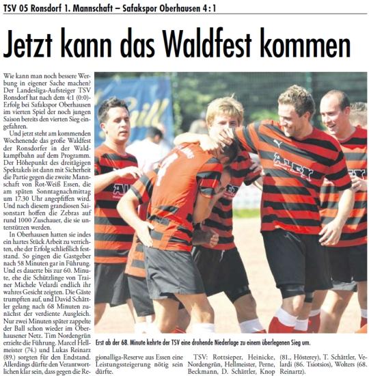 Presse 14.09.2011