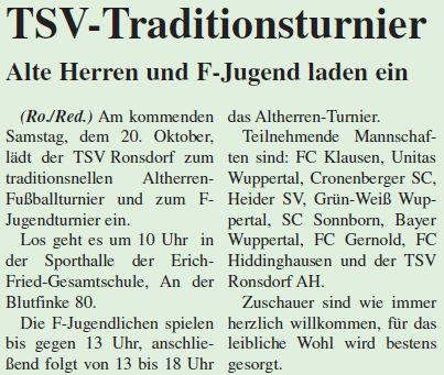 Presse 14.10.2012
