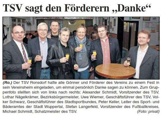 Presse 15.01.2012