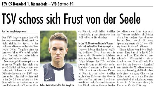 Presse 15.05.2013