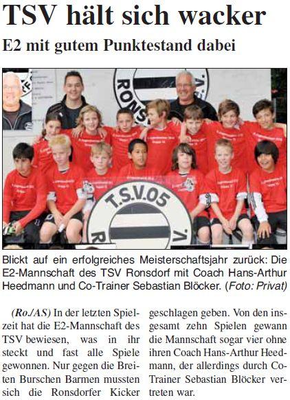 Presse 15.07.2012