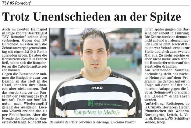 Presse 15.09.2010