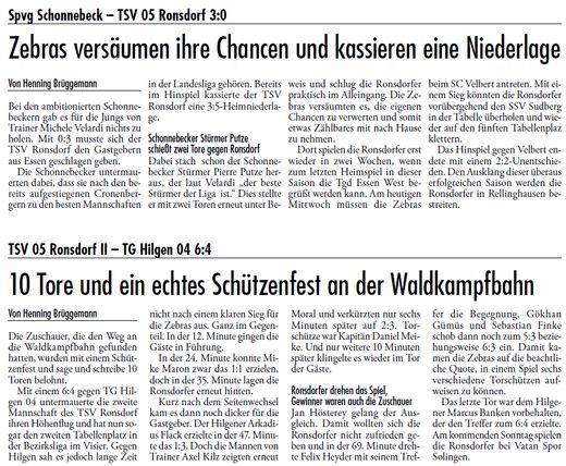 Presse 16.05.2012