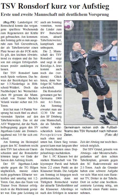 Presse 17.04.2011