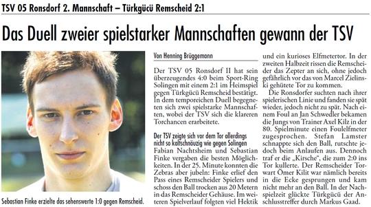 Presse 17.04.2013