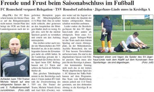 Presse 17.06.2012