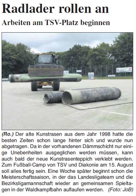Presse 17.07.2011
