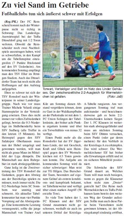 Presse 18.03.2012