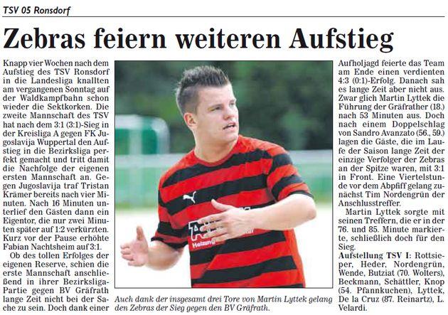 Presse 18.05.2011