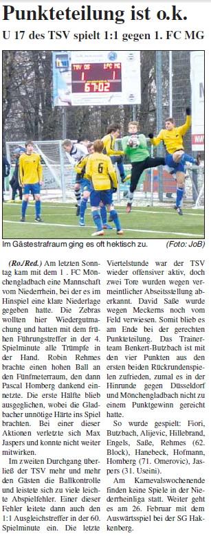 Presse 19.02.2012