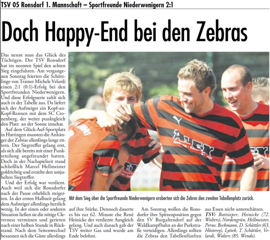 Presse 19.10.2011