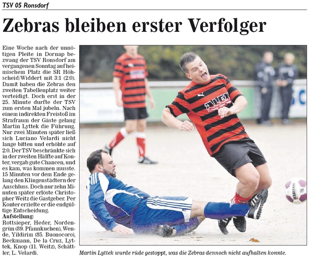 Presse 20.10.2010