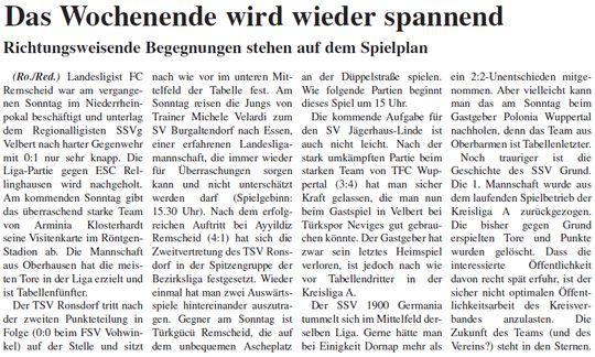 Presse 21.10.2012