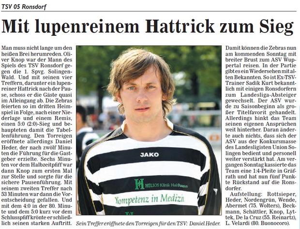 Presse 22.09.2010