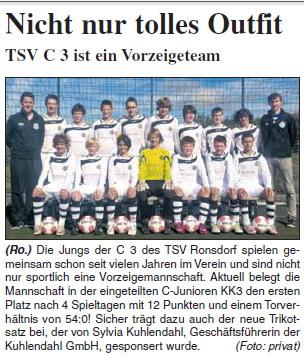 Presse 23.10.2011