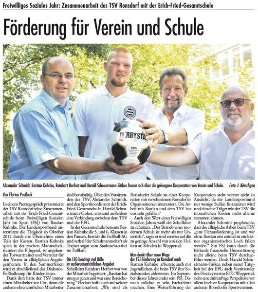 Presse 24.07.2013